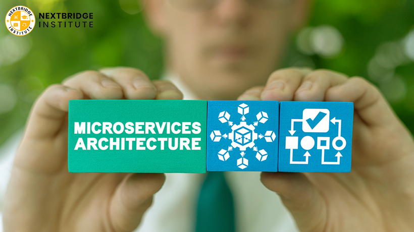 Microservices Architecture with Nextbridge Institute
