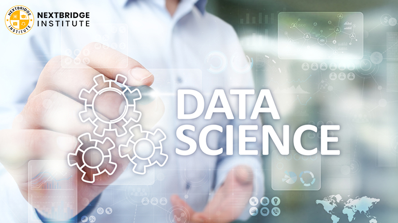 Let's learn data science trends 2021.