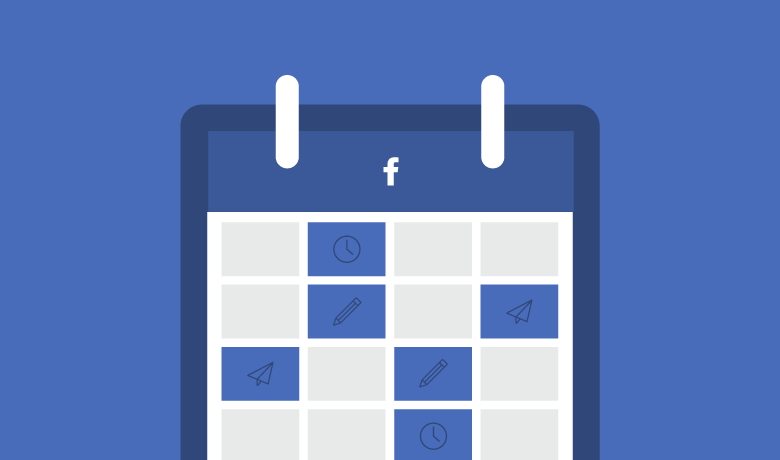 Schedule Future Posts with social media management tools