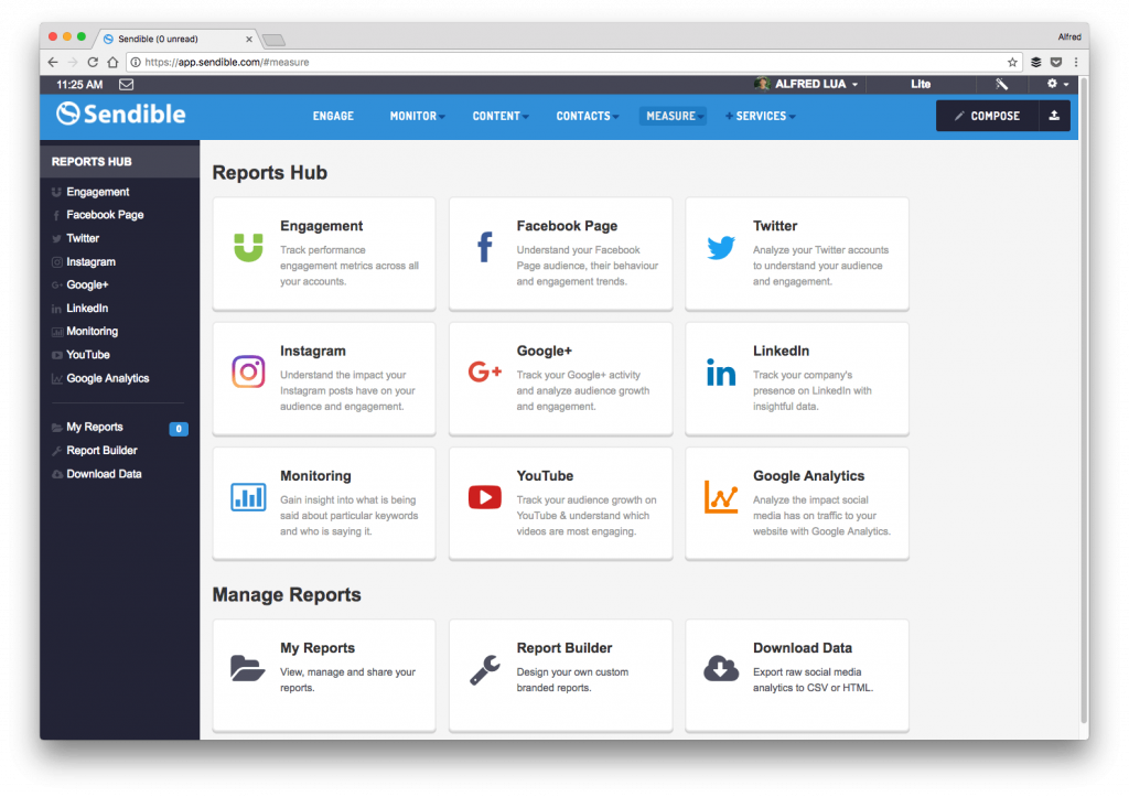 How You Can Use Social Media Management Tools' Features