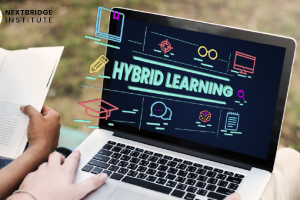 Hybrid Learning Model to Level Up Your Productivity